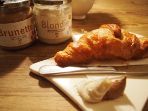 All-You-Can-Spread at Le Pain Quotidien